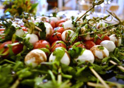 farm fresh salad